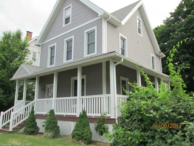 109 Howe Ave Shelton Ct 06484 For Sale