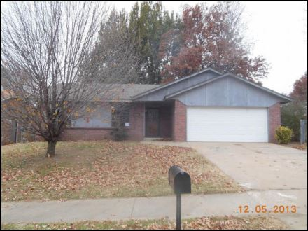 4604 S Date Ave, Broken Arrow, OK Main Image