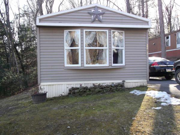 2205 Sunset Dr. Mobile Home Park, Clarks Summit, PA 18411 ...